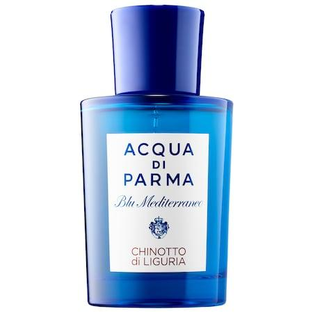Acqua Di Parma Chinotto Di Ligura 2.5 Oz/ 75 Ml Eau De Toilette Spray
