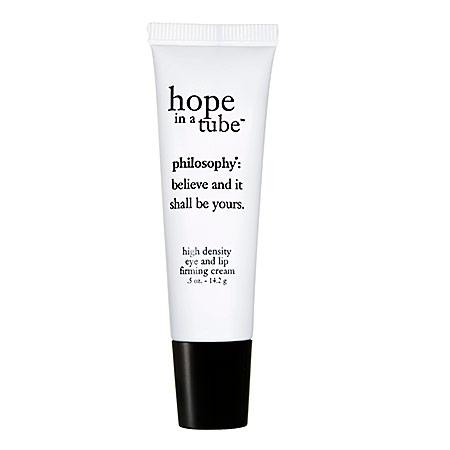 Philosophy Hope In A Tube Eye & Lip Cream 0.5 Oz