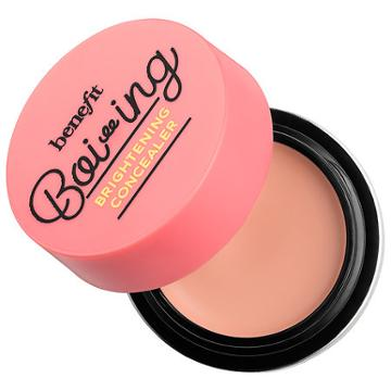 Benefit Cosmetics Boi-ing Brightening Concealer Light 0.15 Oz/ 4.4 G