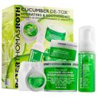 Peter Thomas Roth Cucumber De-tox(tm) Hydrating & Soothing Kit