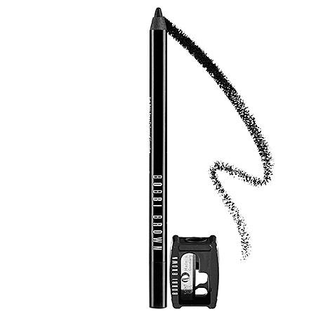 Bobbi Brown Long-wear Eye Pencil Jet 0.04 Oz
