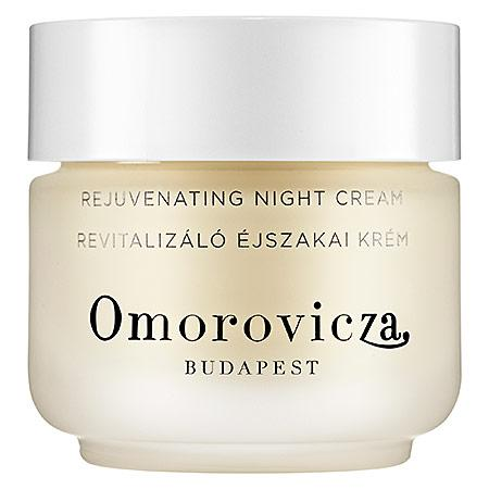 Omorovicza Rejuvenating Night Cream 1.7 Oz