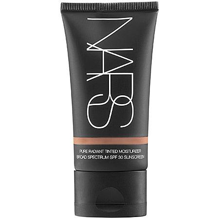 Nars Pure Radiant Tinted Moisturizer Broad Spectrum Spf 30 Martinique 1.9 Oz