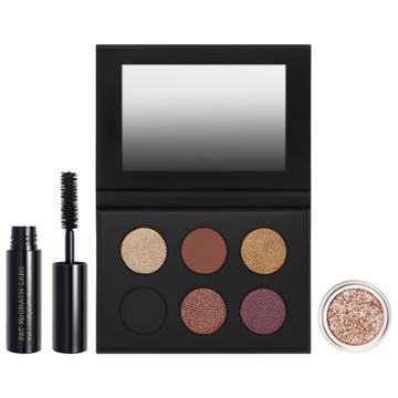 Pat Mcgrath Labs Eye Ecstasy™ Eyeshadow & Mascara Kit