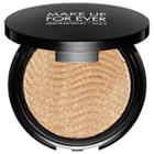 Make Up For Ever Pro Light Fusion Highlighter 2 Golden