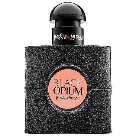 Yves Saint Laurent Black Opium 1 Oz/ 30 Ml Eau De Parfum Spray