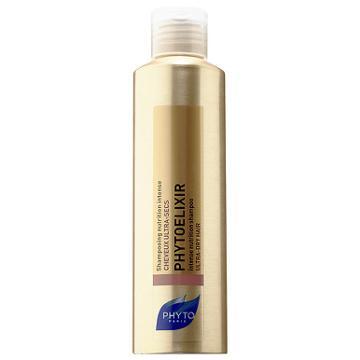 Phyto Phytoelixir Intense Nutrition Shampoo 6.7 Oz