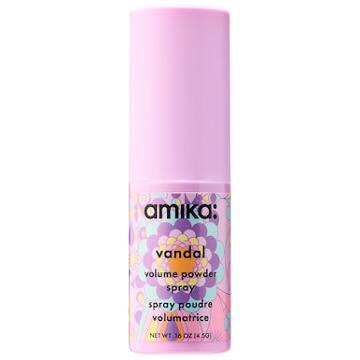 Amika Vandal Volume Powder Spray 0.16 Oz/ 4.5 G