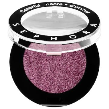 Sephora Collection Colorful Eyeshadow 329 Be Chic 0.042 Oz/ 1.2 G