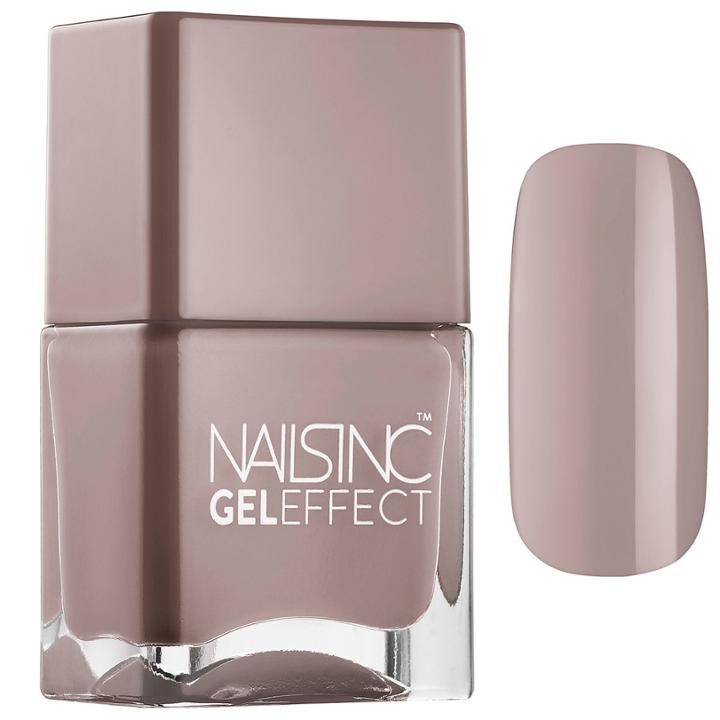 Nails Inc. Gel Nail Polish Porchester Square 0.47 Oz/ 14 Ml