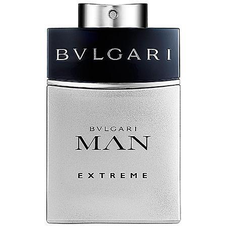 Bvlgari Man Extreme 3.4 Oz Eau De Toilette Spray