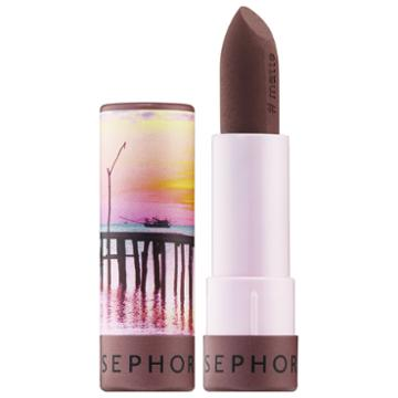 Sephora Collection #lipstories #59 - Vacation Goals (matte) 0.14 Oz/ 4 G