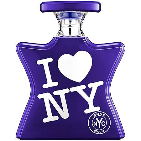 I Love New York By Bond No. 9 I Love New York For Holidays 3.3 Oz Eau De Parfum Spray