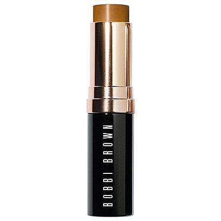 Bobbi Brown Skin Foundation Stick Warm Almond 0.31 Oz