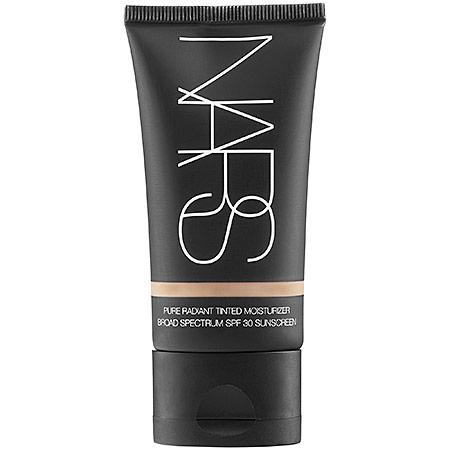 Nars Pure Radiant Tinted Moisturizer Broad Spectrum Spf 30 Groenland 1.9 Oz