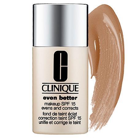 Clinique Even Better Makeup Spf 15 Spice