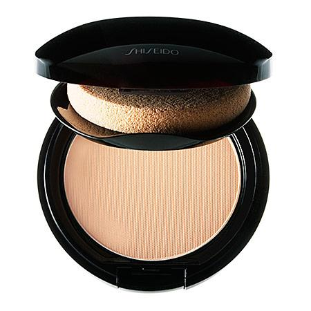 Shiseido The Makeup Powdery Foundation I40 Natural Fair Ivory 0.38 Oz