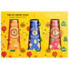 L'occitane Hand Indulgences Holiday Kit