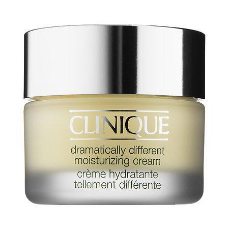 Clinique Dramatically Different Moisturizing Cream 1.7 Oz