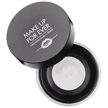 Make Up For Ever Ultra Hd Microfinishing Loose Powder 1 0.14 Oz/ 4 G