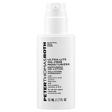 Peter Thomas Roth Ultra-lite Oil-free Moisturizer 1.7 Oz