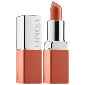 Clinique Clinique Pop Lip Colour + Primer Nude Pop 0.13 Oz