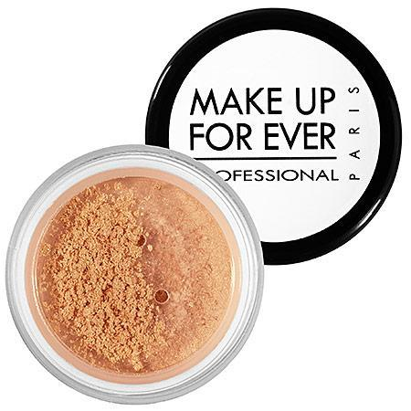 Make Up For Ever Star Powder Copper 922 0.09 Oz