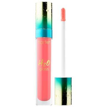 Tarte H2o Lip Gloss - Rainforest Of The Sea(tm) Collection Zipline 0.135 Oz/ 4 Ml