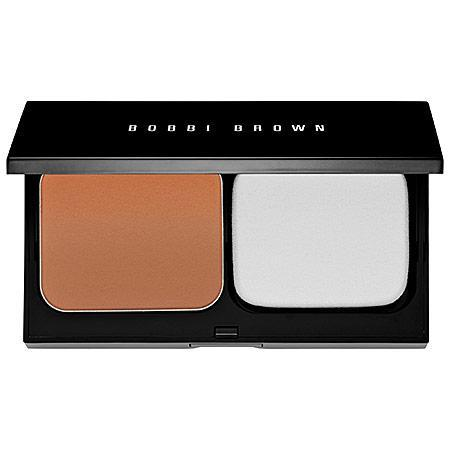 Bobbi Brown Skin Weightless Powder Foundation 7.5 Warm Walnut 0.38 Oz