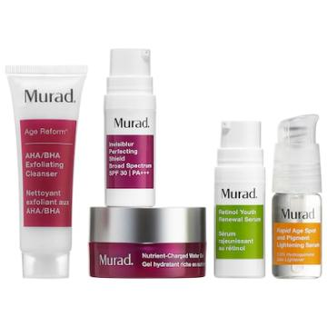Murad Murad's Best Set