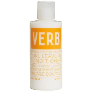 Verb Curl Leave-in Conditioner 6 Oz/ 177 Ml