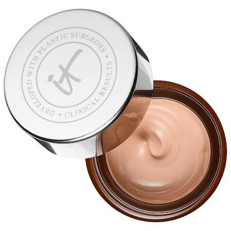 It Cosmetics Bye Bye Redness Neutralizing Color-correcting Cream Transforming Neutral Beige 0.37 Oz