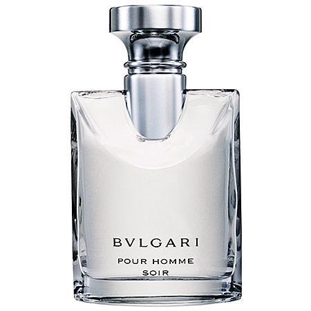 Bvlgari Pour Homme Soir 3.4 Oz Eau De Toilette Spray