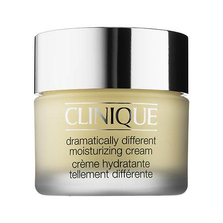 Clinique Dramatically Different Moisturizing Cream 1 Oz