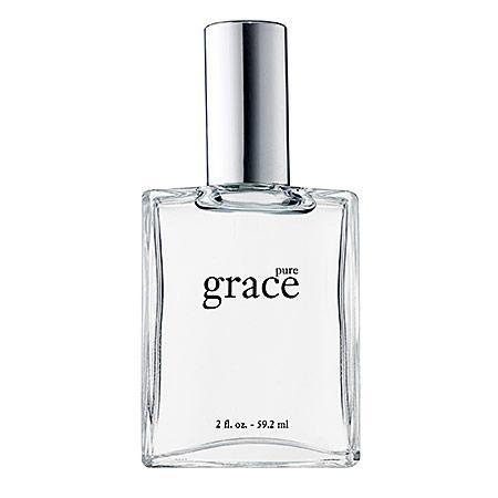 Philosophy Pure Grace Fragrance 2 Oz Eau De Toilette Spray