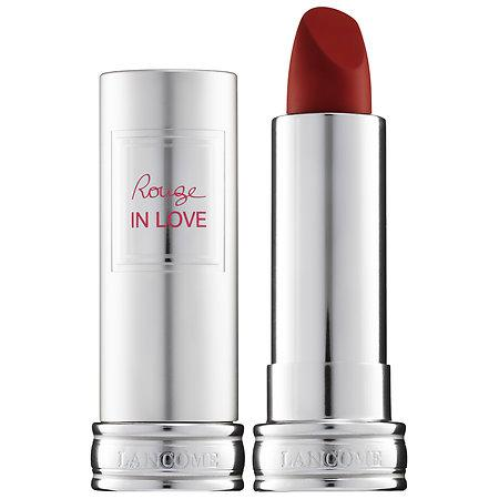 Lancome Rouge In Love Lipcolor 185n Rouge Valentine 0.12 Oz