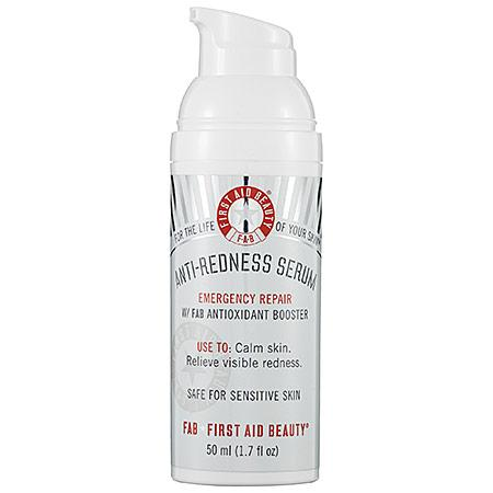 First Aid Beauty Anti-redness Serum 1.7 Oz