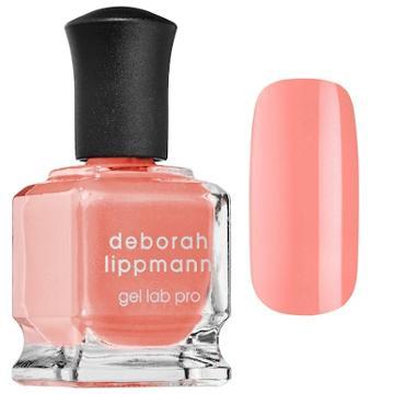 Deborah Lippmann Gel Lab Pro Nail Polish Happy Days 0.50 Oz/ 15 Ml