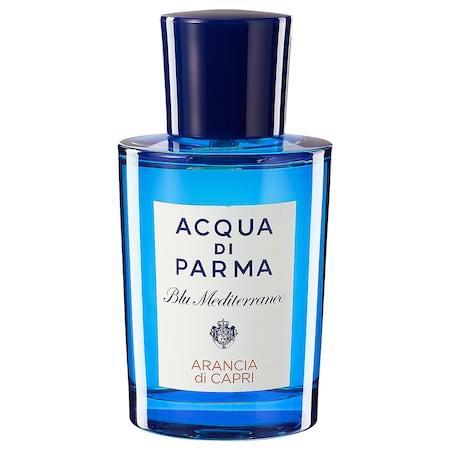 Acqua Di Parma Blu Mediterraneo Arancia Di Capri 2.5 Oz/ 74 Ml Eau De Toilette Spray
