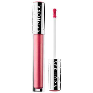 Sephora Collection Ultra Shine Lip Gel 21 Fresh Peach 0.11 Oz/ 3.1 G