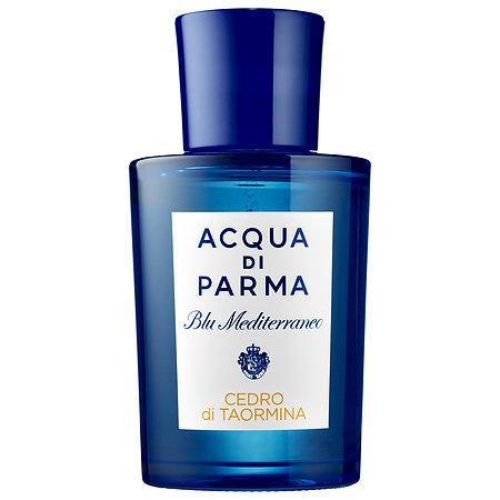 Acqua Di Parma Blu Mediterraneo Cedro Di Taormina 5 Oz Eau De Toilette Spray