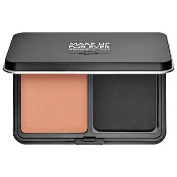 Make Up For Ever Matte Velvet Skin Blurring Powder Foundation R410 0.38oz/11g