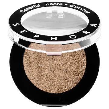 Sephora Collection Colorful Eyeshadow 354 Bonfire 0.042 Oz/ 1.2 G