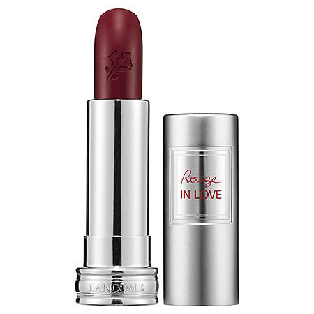 Lancome Rouge In Love Lipcolor 391n Fierry Attitude 0.12 Oz