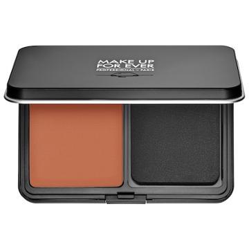 Make Up For Ever Matte Velvet Skin Blurring Powder Foundation R520 0.38oz/11g