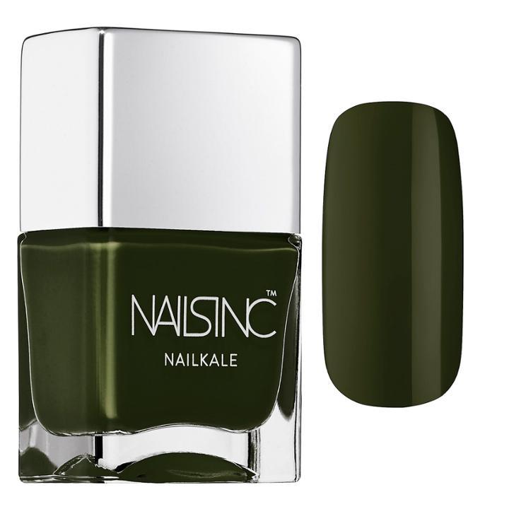 Nails Inc. Nail Polish Bruton Mews 0.47 Oz/ 14 Ml