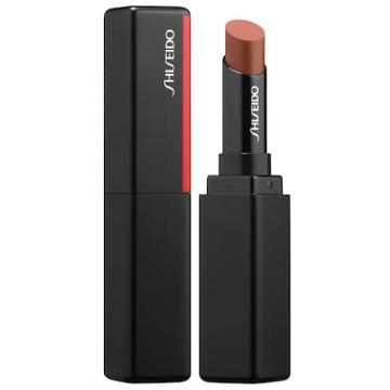 Shiseido Color Gel Lip Balm 111 Bamboo 0.07 Oz/ 2 G