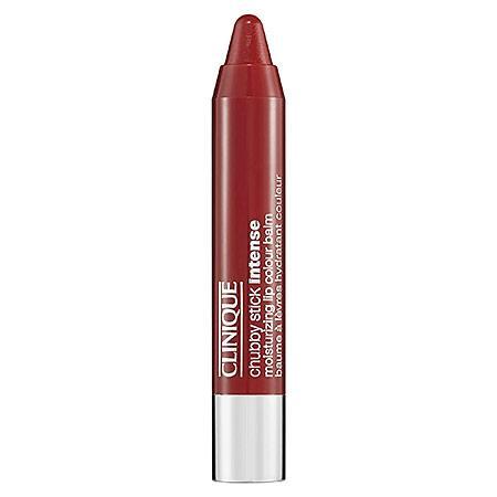 Clinique Chubby Stick Intense Moisturizing Lip Colour Balm 02 Chunkiest Chili 0.1 Oz/ 3 G