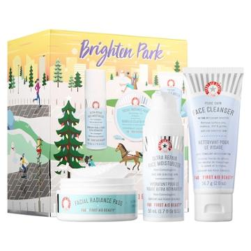 First Aid Beauty Brighten Park