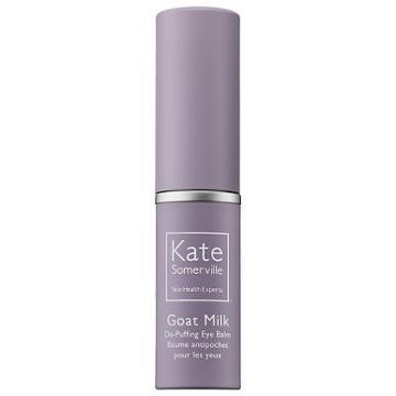 Kate Somerville Goat Milk De-puffing Eye Balm 0.3 Oz